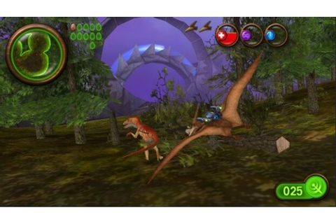 Nanosaur 2: Hatchling Free Download Full PC Game | Latest ...
