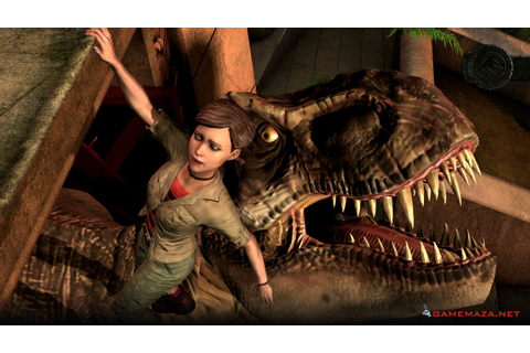 Jurassic Park: The Game Free Download - Game Maza