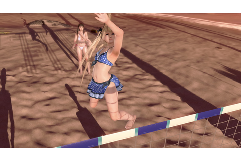 Play-Asia review: Dead or Alive Xtreme 3 - Digitally ...
