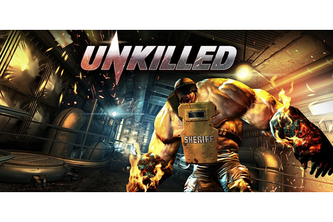 UNKILLED v0.0.7 APK - Optimized Smartphone - Full APK ...