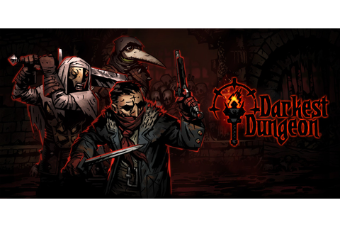 Darkest Dungeon® | Nintendo Switch download software ...