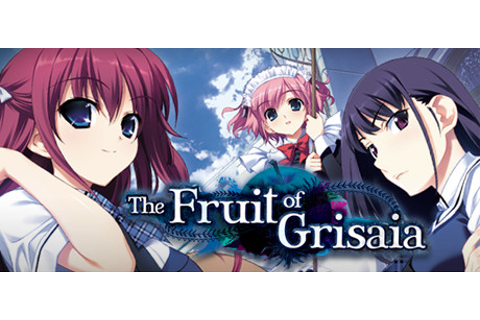 The Fruit of Grisaia on Steam