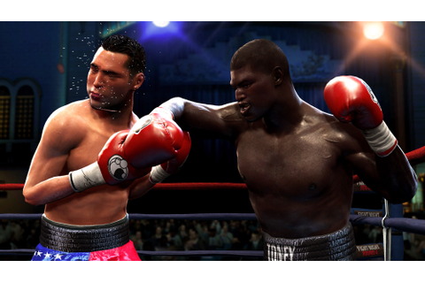 Game Review: The Beauty of Boxing in Fight Night Round 4