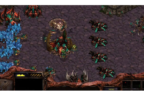 Starcraft free download and Brood War released by Blizzard ...