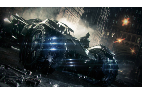 video Games, PC Gaming, Batman: Arkham Knight Wallpapers ...