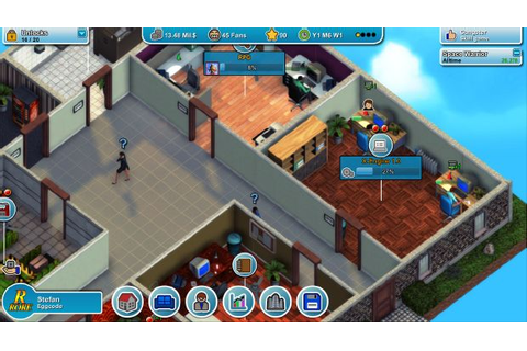 Mad Games Tycoon Free Download (v1.171020A) « IGGGAMES