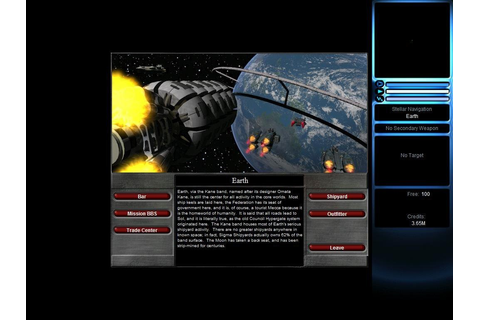 7 Games like Escape Velocity Nova - AlternativeTo.net