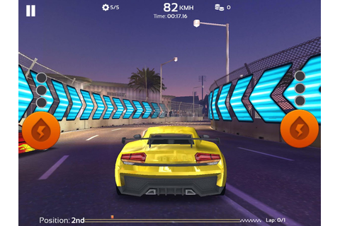 Speed Cars: Real Racer Need 3D - Android Apps on Google Play