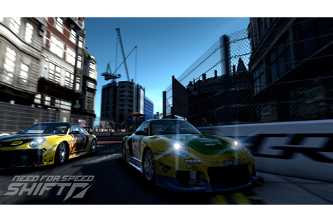 Need For Speed Shift Full Version Free Download PC Game ...