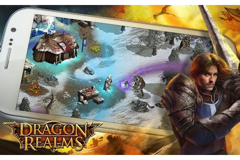 Dragon Realms » Android Games 365 - Free Android Games ...