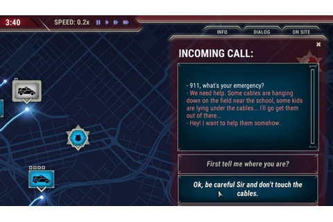 911 Operator issues: game freezes, maps won't load, and more