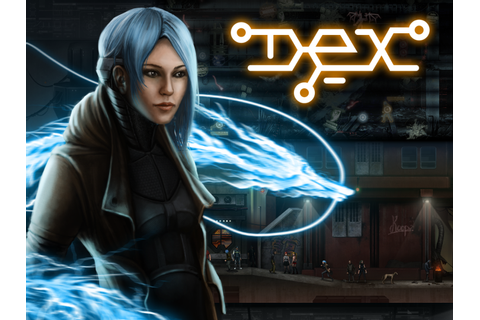 Introducing Dex RPG Features: Implants news - Dex - Indie DB