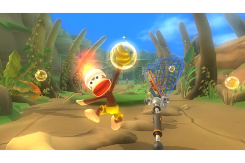 PlayStation Move Ape Escape Hits PSN Today – PlayStation.Blog