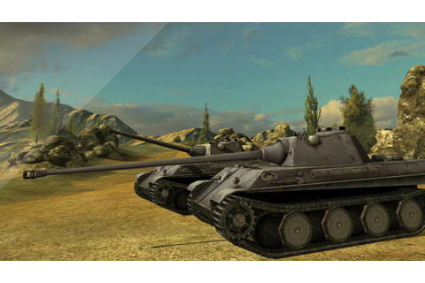 Wargaming.net announces World of Tanks Blitz, coming to ...