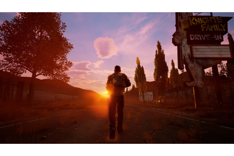 Wallpaper State of Decay 2, horror, best games of 2016 ...