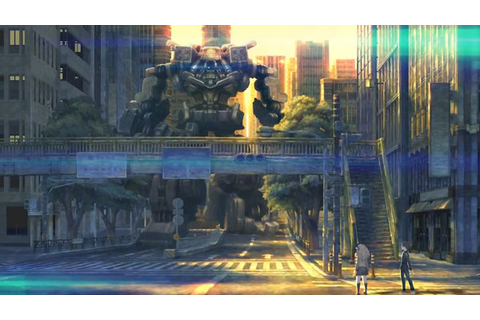 VanillaWare announces 13 Sentinels: Aegis Rim for PS4, PS ...