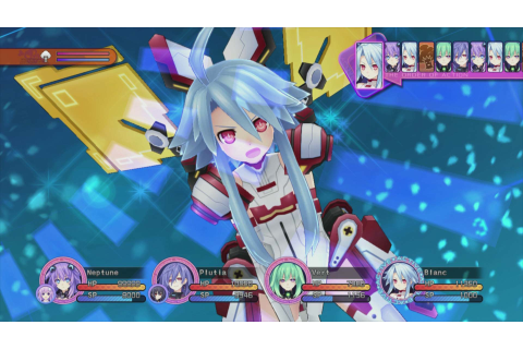 Hyperdimension Neptunia Victory Review (PS3) | Push Square
