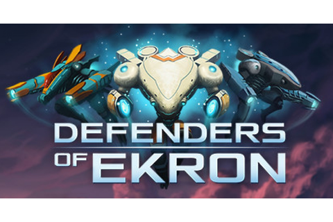 Defenders of Ekron - Game | GameGrin