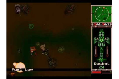 Red Zone (USA, Europe) ROM