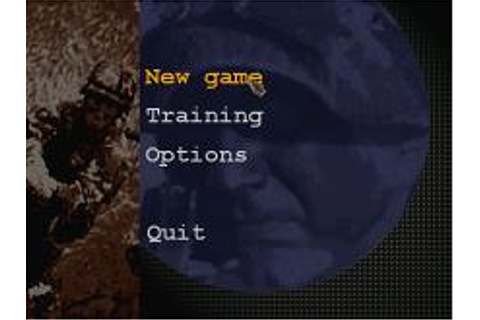 Spec Ops II: Green Berets Download (1999 Strategy Game)