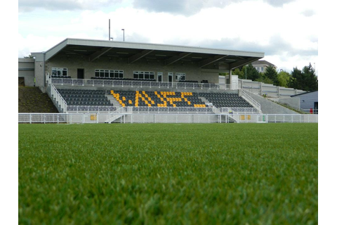 Maidstone United F.C. | Football Wiki | FANDOM powered by ...
