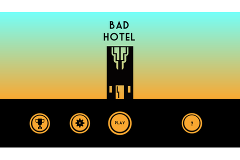 Bad Hotel – The Heartbreak Hotel | Upon Completion