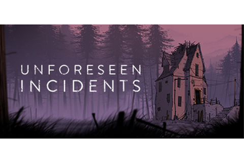 Unforeseen Incidents-GOG | Ova Games