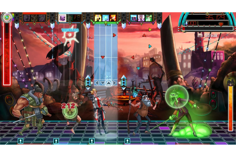 The Metronomicon - Full Version Game Download - PcGameFreeTop