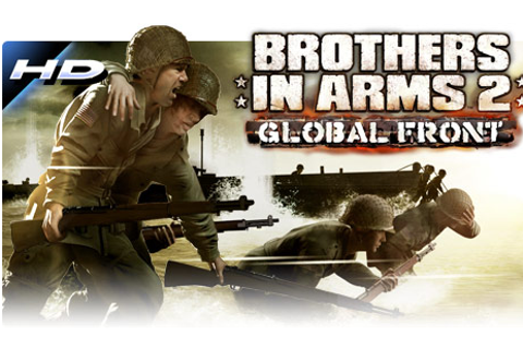Genesis GT-7200: Brothers in Arms 2 HD Global Front ...