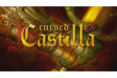 Cursed Castilla Coming To 3DS On July 13, 2017 | Handheld ...