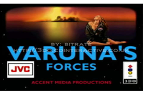 Varuna's Forces - Wikipedia