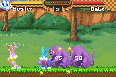 Tiny Toon Adventures: Buster's Bad Dream Game Download | GameFabrique