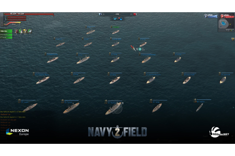 Navy Field 2 Getting New Content