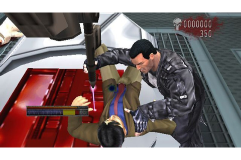The Punisher PC Game Free Download - Ocean Of Games