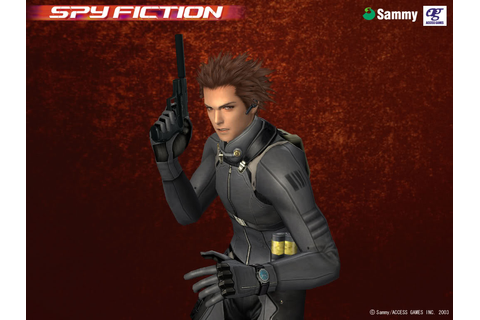 The Game Dungeon: Video Game Hotties: Action Guys