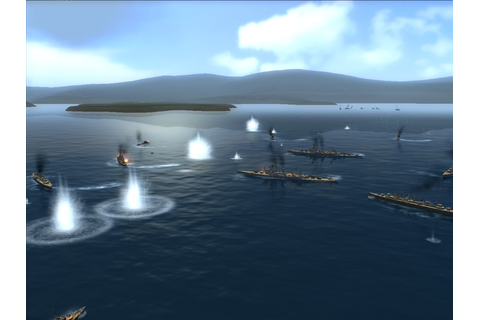 Download Pacific Storm Allies Full PC Game