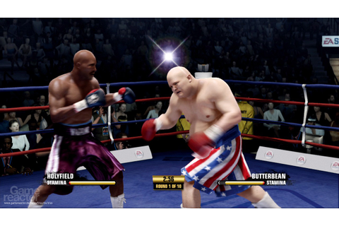 Pictures of Fight Night Champion 7/33