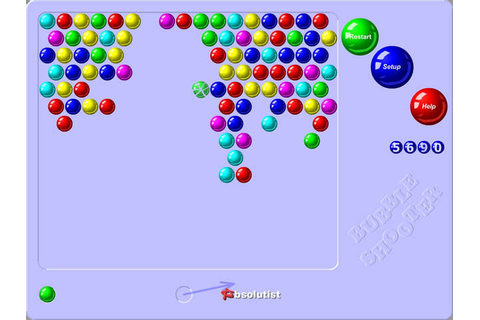 Bubble Shooter Online Free Game | GameHouse