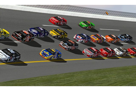 NASCAR Racing 2003 Season Free Download Full Version ...