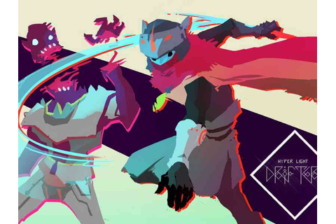 Hyper Light Drifter Game Download Free For PC Full Version ...