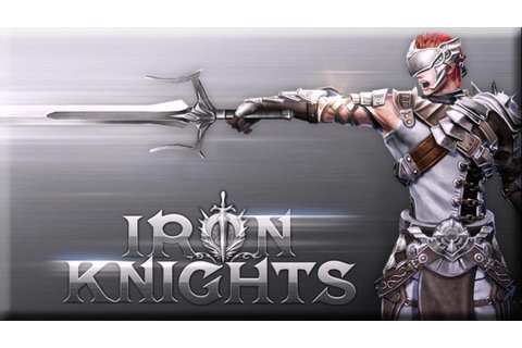 Iron Knights - Android Gameplay HD - YouTube