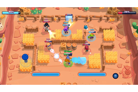 Brawl Stars: Weltweiter Release - Mobile Game hier ...