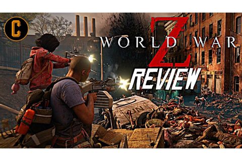 World War Z Game Review - The Biggest Surprise of 2019 ...