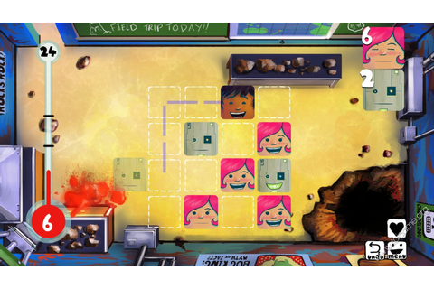 Girls Like Robots - Download Free Full Games | Brain ...