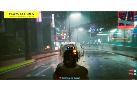 Cyberpunk 2077 PS4 and Xbox One Performance 'Surprisingly ...