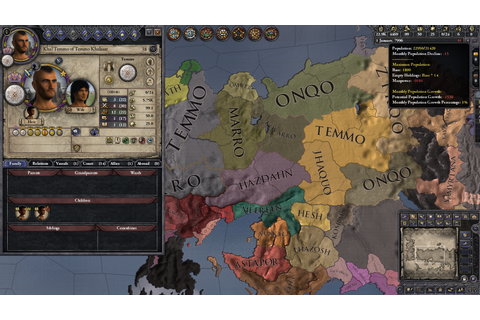 Crusader Kings 2: A Game of Thrones (CK2:AGOT) mod - Mod DB