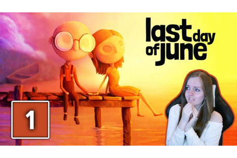 YOU WILL CRY! | Last Day Of June Gameplay Walkthrough Part ...
