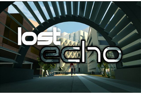 Lost Echo iPhone game - free. Download ipa for iPad,iPhone ...
