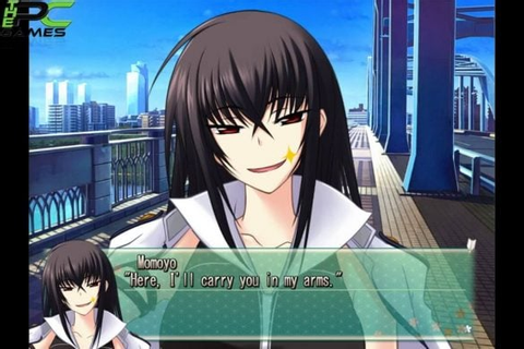Maji de Watashi ni Koi Shinasai! PC Game Free Download