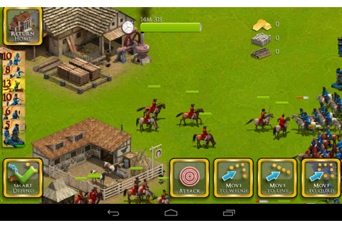 Скачать French British Wars 1.2.5 для Android, iPhone ...